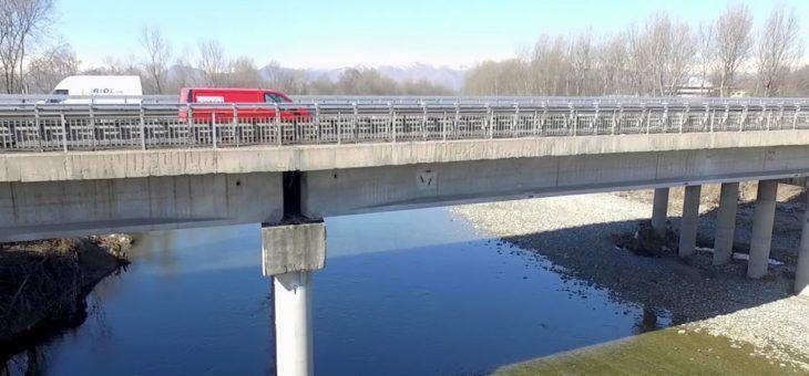 Sicurezza dei ponti, fondi per i controlli.